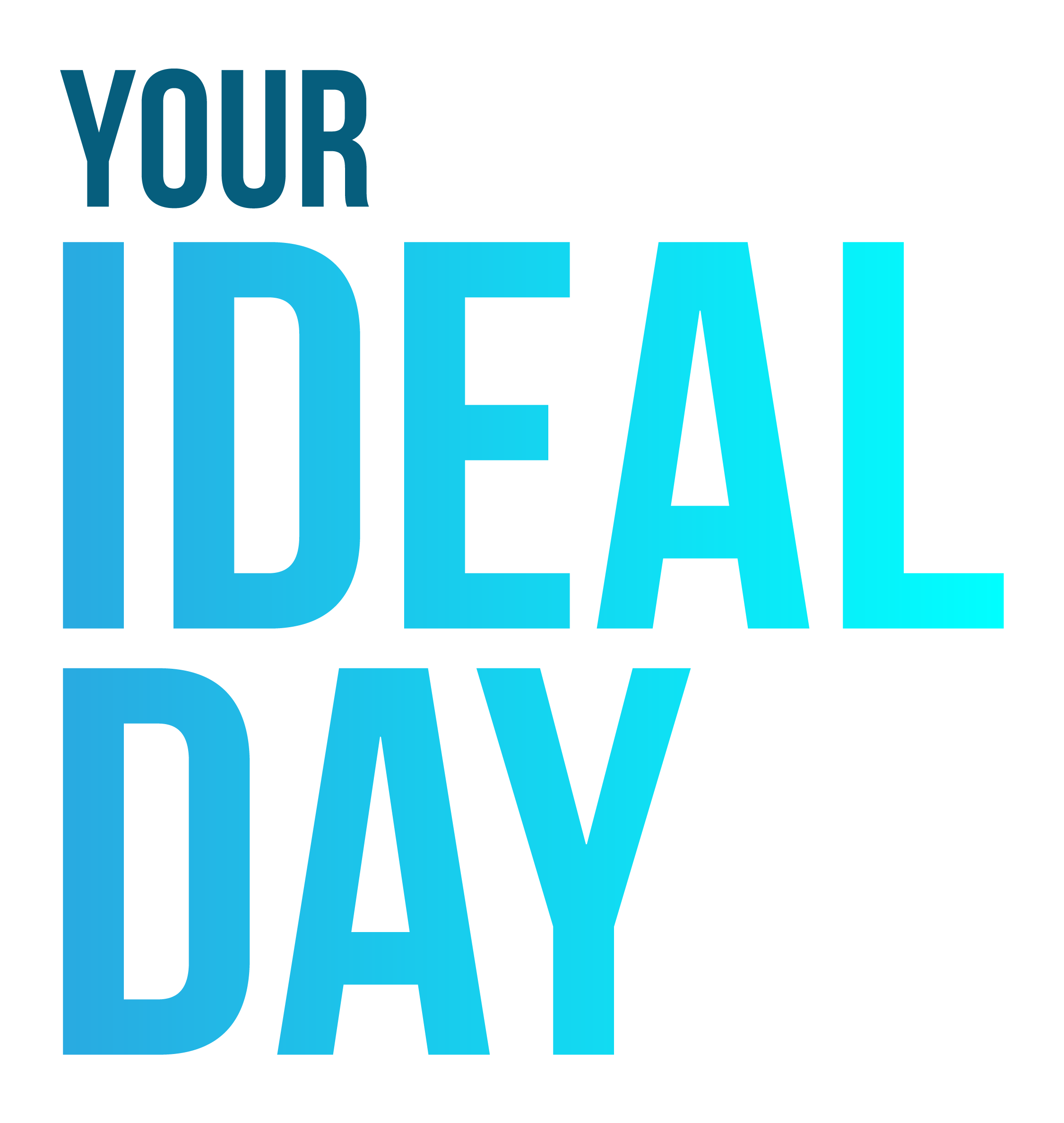 IDEAL DAY PODCAST